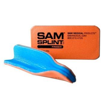 SAM Finger Splint Orange