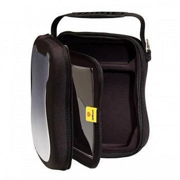 Defibtech Tragtasche zu AED VIEW / PRO / ECG - Schwarz