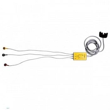 Defibtech EKG Kabel AED Pro