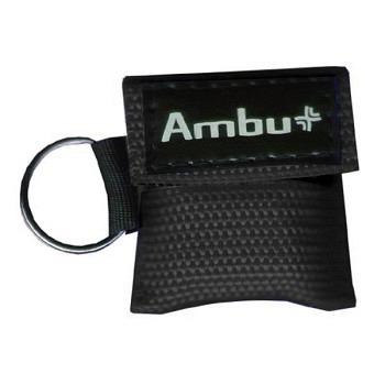 Ambu Life-Key Notfallbeatmungsschutz