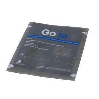 Go IO (w/o Secure IV)