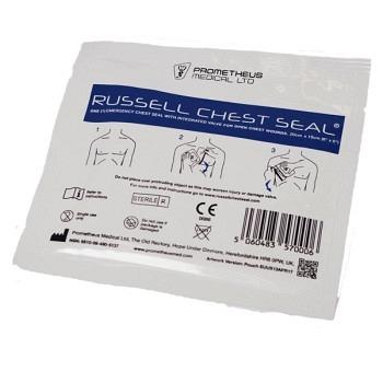 Prometheus Russel Chest Seal
