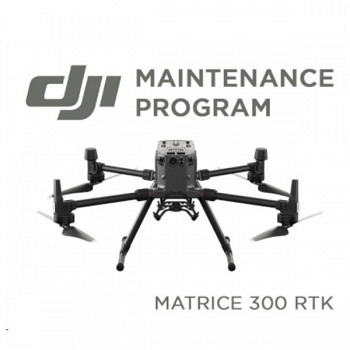 DJI Maintenance Service Basic - Matrice 300 RTK