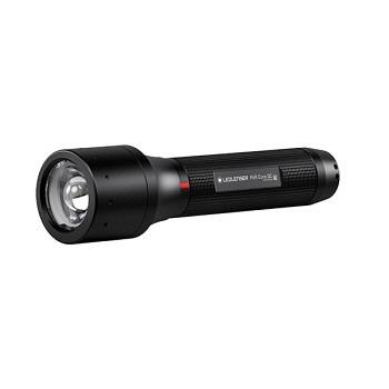 Ledlenser P6R Core QC Taschenlampe, wiederaufladbar
