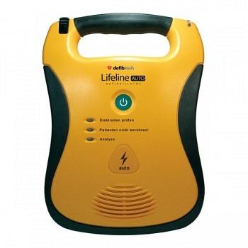 Defibtech Lifeline AUTO