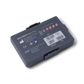 ZOLL AED 3 Lithium Batterie LiMn02