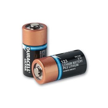 ZOLL AED Plus Batterie Set (10 Lithium Batterien)