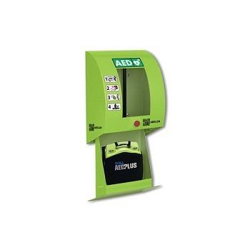 ZOLL AED Schutzschrank (zur Aussenmontage) ProCase