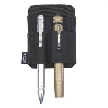 5.11 Tactical Series Kletthalter Light-Write Black