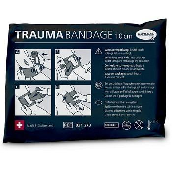 IVF Trauma Bandage 10 cm x 4.5 m