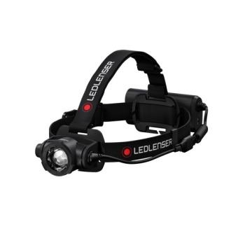 Ledlenser P15R Core Stirnlampe 2500 Lumen, wiederaufladbar