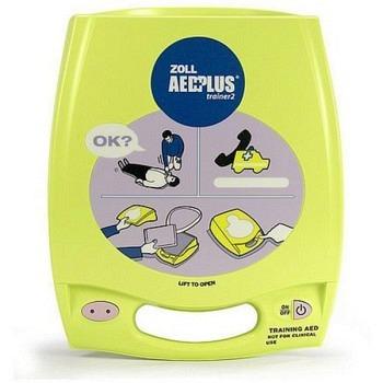 ZOLL Trainings-Defibrillator II AED Plus
