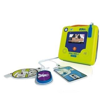 ZOLL AED 3 Trainings-Defibrillator